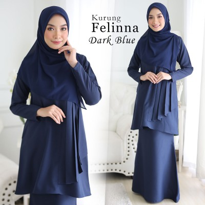 AD07 04 Felinna-Dark Blue