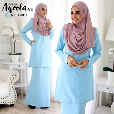 DS11 10 Aqeela - Artic Blue