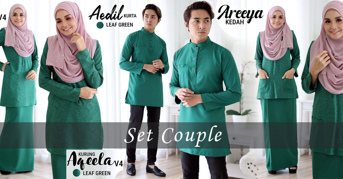 Set Couple