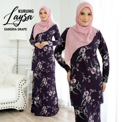 DS16 01 Laysa - Sangria Grape