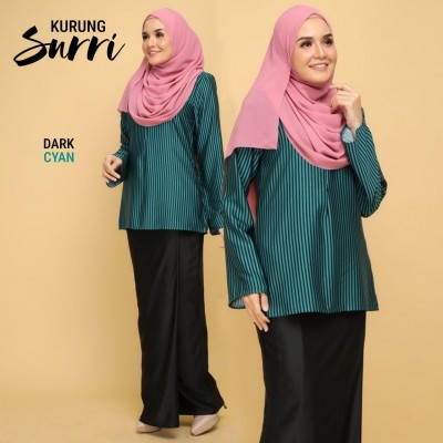 ME13 02 Surri - Dark Cyan