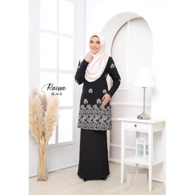 MS23 05 Raissa - Black