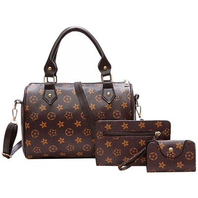 SH01 - Set Handbag - 3 in 1 - Star